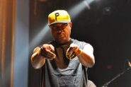 Chuck D of Public Enemy is Still Shaking Up the Music Industry - Yahoo! Voices - voices.yahoo.com | Internet Billboards