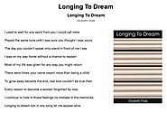Longing To Dream