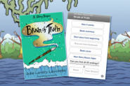 Brush of Truth: Book App Offers Free Common Core-aligned Lesson Plans