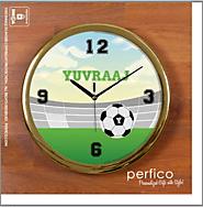 Get Personalized Photo Wall Clocks Online - Perfico