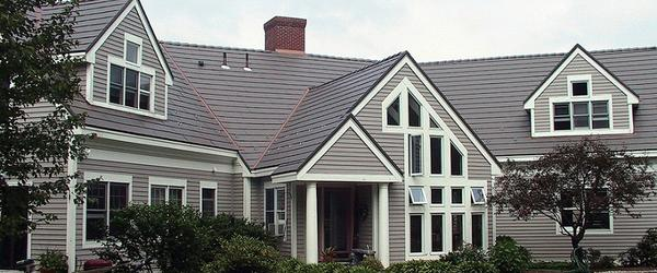 Headline for Metile, Metal Roofing Blog
