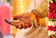 Hindu Marriage sites in India