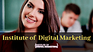Best Digital Marketing Training in Pitampura