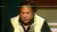 Nusrat Fateh Ali Khan Raag Bahar (you never seen before) best of best - YouTube