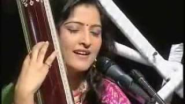 Sufi music : Man Qunto Maula by Smita Bellur - YouTube