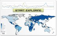 Statplanet | Interactive Mapping & Visualization Software