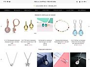 55% off Golden NYC Jewelry Coupons, Promo Codes, Coupon Codes for 2019