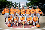 Best School For Sports And Facilities in Sholinganallur, chennai
