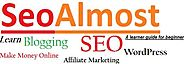 SEO Almost - Learn Blogging And SEO