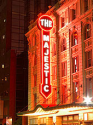 Majestic Theater: Dallas, Texas, TX