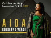 The Dallas Opera - 2012-2013 Season