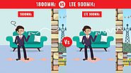 LTE 900: A Technology to Solve Your Indoor Network Woes