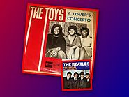 """A Lover's Concerto"" - The Toys (""Yesterday"")"