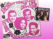 """I Heard It Through The Grapevine"" - Gladys Knight & the Pips (""Hello Goodbye"")"
