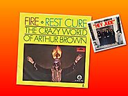 """Fire"" - The Crazy World of Arthur Brown (""Hey Jude"")"