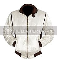 Ryan Gosling Scorpion Leather Jacket