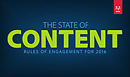 The State of Content: Rules of Engagement 2016