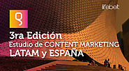 3er Estudio de Content Marketing de LATAM y España - 2017