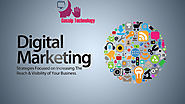 Basic Concept Of Digital Marketing 2019 |