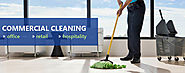 Environmentally Friendly Cleaners Suggested Through The Commercial Cleaning Pros