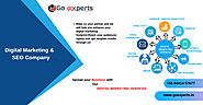Website at https://www.goexperts.in/digital-marketing