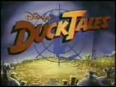 Duck Tales Intro Song - Hindi