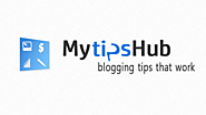 MyTipsHub - Learn Blogging, SEO and WP Tips