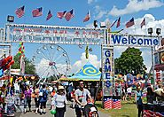 Levittown Carnival - Levittown Carnival Grounds, 3025 Hempstead Turnpike, Levittown, NY 11756