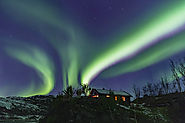 NORTHERN LIGHTS IN THE LOFOTEN ISLANDS – THE BEST TIMES AND PLACES TO SEE AURORA.