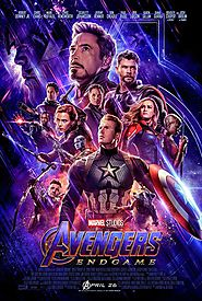 Avengers: Endgame (2019) Full Movie Download | Techadvancefree