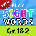 Sight Words 2 : 140+ learn to read flashcards and games app for kids. Play word bingo! By eFlashApps, LLC