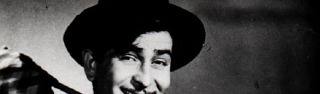 Headline for Raj Kapoor Hindi Song Melodies