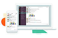 Slack for Messaging