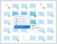 Dropbox for File Sharing