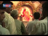 Shri Shirdi Saibaba Evening Aarti - 1730 to 1830 IST (based on sun set).wmv