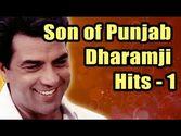 Dharmendra Hit Songs - Part 1 - Top 10 Dharmendra Songs