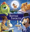 Disney Bedtime Favorites Storybook Collection