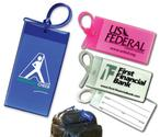 Baggage Tag Promotions