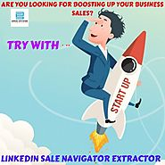 Mohammad Adnan's answer to How we can generate qualified B2B lead through LinkedIn? What are the best tools which we ...