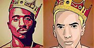 The Inspiring Life Stories Of Two Of The Greatest Rappers Of All Time - Thrive Global