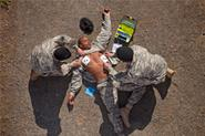 Cardiac Science Solutions for Military & Government
