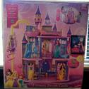 Disney Princess Ultimate Dream Castle Review