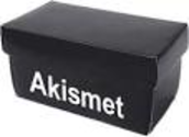 KILL Spam with Akismet