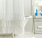 Cool Showers: 10 Best Shower Curtains