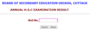 Orissa 10th Result 2014