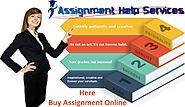 Easily Buy Assignment Online With One-Click