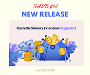 MAGENTO 2 CASH ON DELIVERY EXTENSION $̵9̵9̵ $69