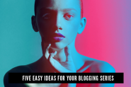 5 Fashion Blogging Content Ideas | IFB
