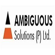 Ambiguous Solutions Pvt. Ltd.Product/Service in Noida