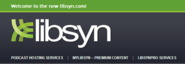 Libsyn - Podcast Hosting Services